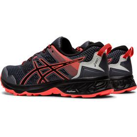 asics Gel-Sonoma 5 Shoes Women metropolis/black